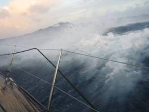 Transat Retour par les Açores