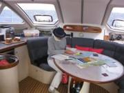 Navigation à plat