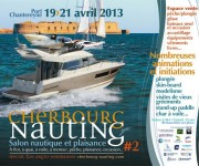 Cherbourg Nauting 2013