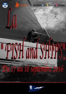Fish & Ships 2016