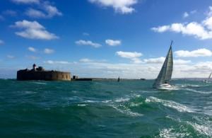 Rallye nautique convivial