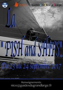 Fish & Ships 2017