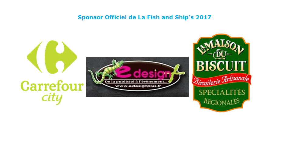 Sponsor 2017 Fish